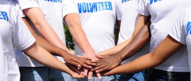 Fii voluntar pentru proiectele noastre!