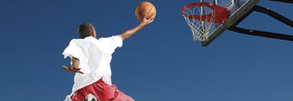 Basketball Charity Event – Daruieste la inaltime!