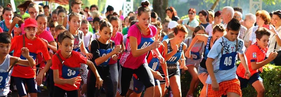 RUN FOR FUTURE , editia 2015,19 septembrie 2015, Sala Sporturilor Olimpia Ploiesti