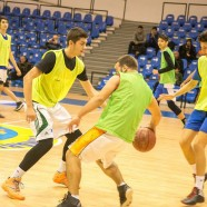 Basketball Charity Event – Editia 2015