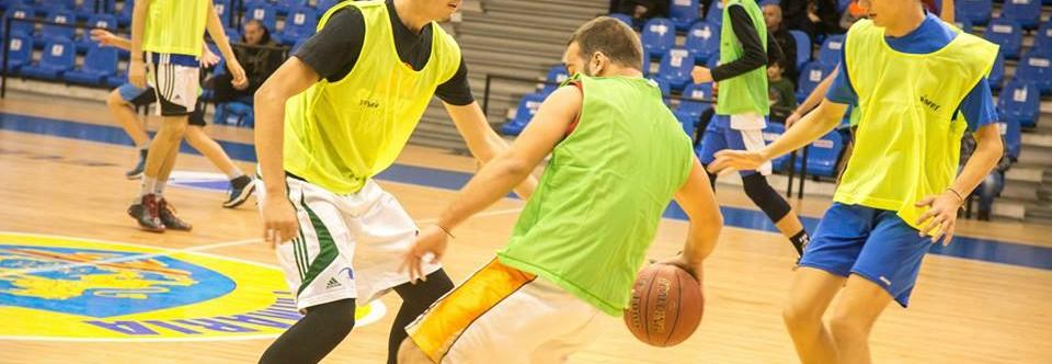 Basketball Charity Event – Editia 2015