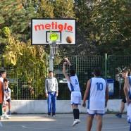 Cupa Metigla – competitie de baschet pentru tinerii de gimnaziu si liceu