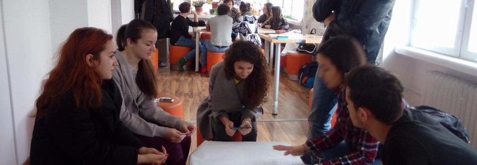 Atelier de comunicare , trainer Madalina Corciu