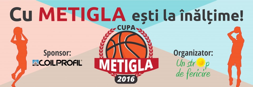 CUPA METIGLA , editia a 2-a, 2016