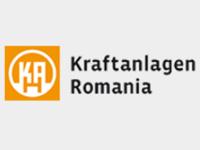 KRAFTANLAGEN-ROMANIA