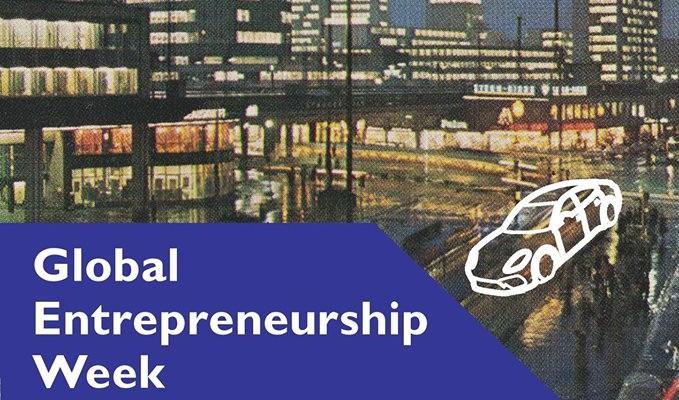 GEW 2016 – Saptamana Globala a Antreprenoriatului
