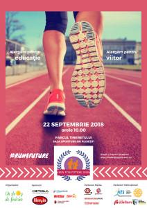 #run4future 15 august