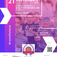 Eveniment Sportiv: Run4Future 2019