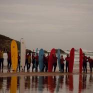 Erasmus+ in Galicia, Spania, in septembrie 2019, schimb intercultural cu Asoc.Un Strop de Fericire si Ticket2Europe!