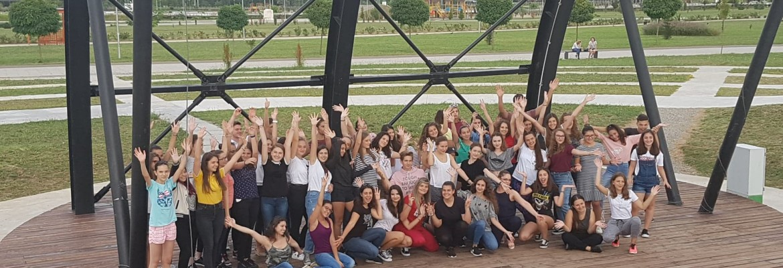 AUSF Summer Leadership Academy!