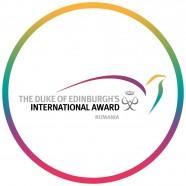 """Asociația """"Un strop de fericire"""" , partener """"The Duke of Edinburgh's International Award"""" Romania"""