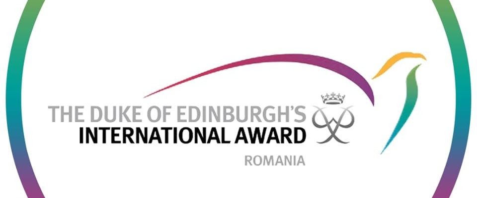 "Partener ""The Duke of Edinburgh's International Award"" Romania,"